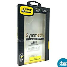 Otterbox Symmetry Clear Protective Phone Case Cover for Samsung Galaxy Note 10+