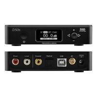 Topping D50s ES9038Q2M*2 DAC Bluetooth LDAC DSD512 HIFI Decoder