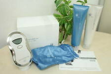 Used Nu Skin Galvanic Spa System White ageloc body face spa facial Box