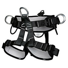 Upgrade Tree Carving Fall Protection Rock Climbing Equip Gear Rappelling Harness