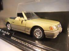 1:43 Newray - Mercedes Benz 600 SL - Boxed