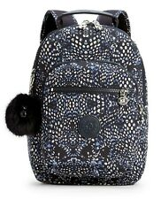 Kipling CLAS SEOUL S Backpack with Tablet Compartment - Soft Feather
