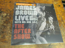 JAMES BROWN After Show LP UMe  store stock SEALED RSD BLACK FRIDAY