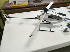 E-Flite Blade-CP Pro-2 RC Helicopter Spektrum With HP6DSM Transmitter