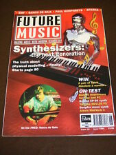 FUTURE MUSIC - SYNTHESIZERS - June 1995 # 32