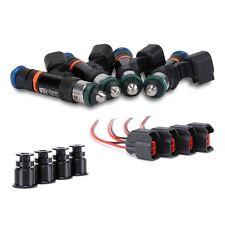 Grams Injectors 1000cc BDHF Series Honda Civic DelSol Acura Integra Injector Kit