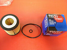 LOT OF 3 NEW OEM ST9641 SUPER TECH Engine Oil Filter FOR FORD, MAZDA AND MERCURY