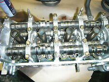 02 03 04 ACURA RSX TYPE S OEM FACTORY CYLINDER HEAD ASSEMBLY K20A2 PRB DC5