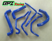 FOR Holden Commodore VY V8 5.7L LS1 Silicone Radiator Hose