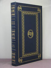 1st,3 signatures(author,artist,intro), Witch World by Andre Norton, Easton Press