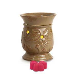 SALE ITEM Owlchemy Electric wax burner -warmer+light & Celebration scented tarts