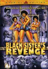 Black Sister's Revenge [New DVD] Checkpoint, Sensormatic