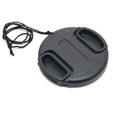 55mm Lens Cap with string  for Panasonic FZ70, FZ72, FZ3, FZ4, FZ5, FZ30, FZ50