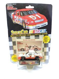 NASCAR 1992 Racing Champions Alan Kulwicki 1:64 Diecast Stock Car