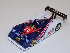 1/43 Spark Riley and Scott MKIII Ford #20 Winner 24 Hours Daytona 1999 SCRS05