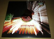 Haley Bonar GRAMMA'S BOYFRIEND Human Eye RED & BLUE Vinyl LP SEALED Andrew Bird