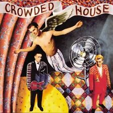 Crowded House - Crowded House [New Vinyl] 180 Gram