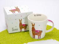 PPD Trend Mug Becher Porzellan Drama Llama 350 ml