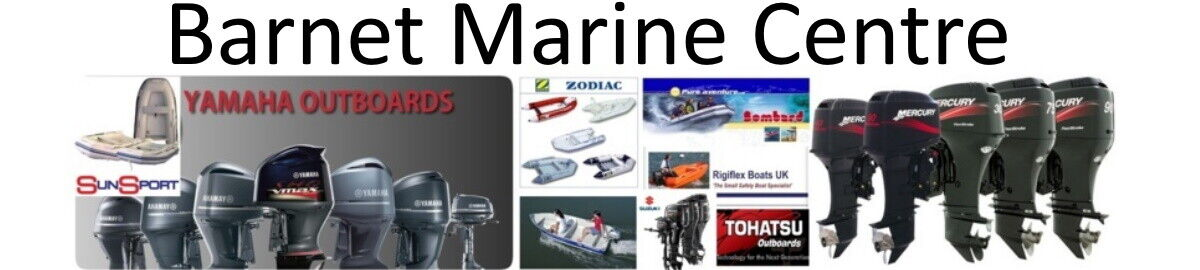 Barnet Marine Centre