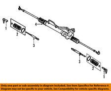 Chevrolet GM OEM 10-11 Aveo5 Steering Gear-Inner Tie Rod End 95961355