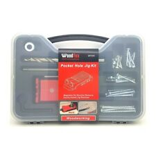 Woodfox Double Poche Trou Jig Kit WF-MP2HK