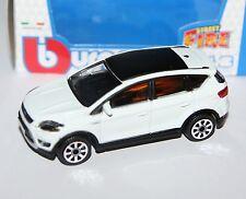 Burago-FORD KUGA (Blanco) - 'STREET Fuego Modelo Escala 1:43