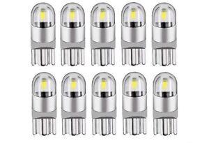 qx80 2014 side marker bulbs LED