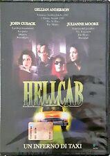 Hellcab Un Inferno Di Taxi Dvd Sigillato