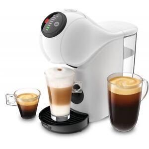 Krups KP240 Dolce Gusto Genio S, weiß, Kapselautomat, Kaffeemaschine, 1500 W