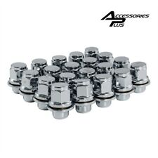 24 Pc FACTORY TYPE SOLID LUG NUTS 4Runner Part # AP-5307
