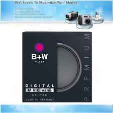 Genuine B+W 86mm XS-PRO UV MRC Nano 010M XSP MRC UV 86 mm Filter