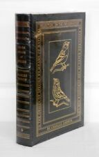 SEALED - ON THE ORIGIN OF SPECIES Charles Darwin EASTON PRESS