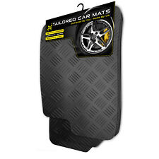 Rover Streetwise (2003 - 2005) Rubber Car Mats Heavy Duty [R]