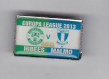 H Scottish Clubs Football Badges & Pins