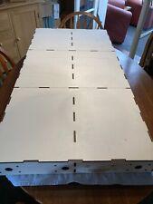 More details for model railway table by grainge & hodder 1200 x 600 ply board