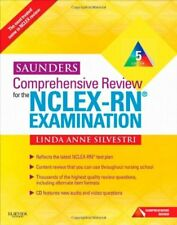 Saunders Comprehensive Review for the NCLEX-RN Exa