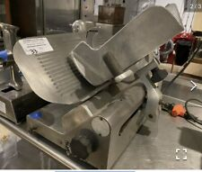 Globe 500L Restaurant Meat Cheese Deli Slicer Miami Florida Shipping Available