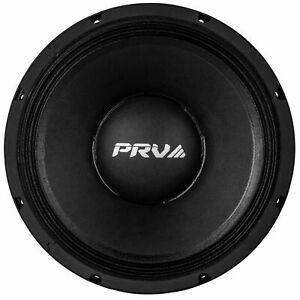 "PRV Audio 12MR2000 12"" Pro Audio Midrange Woofer 8 Ohm"