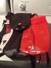 Backpack Crumpler-the Bumper Issue/hydration