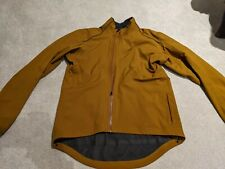 Rapha Winter Classic Jacket, Large - Old Gold SUPER RARE