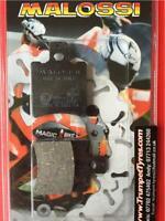 YAMAHA AEROX 50 & 100 MALOSSI SPORT FRONT SCOOTER BRAKE PADS