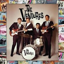 The Ventures - The Very Best Of The Ventures (uk NEW CD