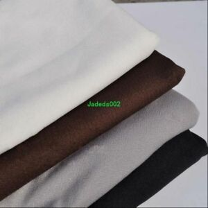 1.7x0.5m Speaker Cloth Stereo Filter Fabric Mesh White/Brown/Black/Silver Dust