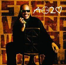 Stevie Wonder / A Time 2 Love **NEW** CD