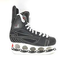 Schlittschuh tx 13 Eishockey Schlittschuhe mit t-blade - 3 teilig  Gr. 43  Paar