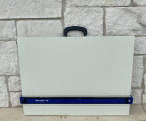 """Staedtler Parallel Straightedge Drawing Board, 18"""" X 24"""""""