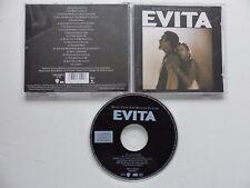 BO Film OST Evita  9362 46450 2 CD ALBUM