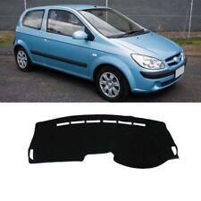Dash Mat Cover Black Color for 2002 ~ 2012 Hyundai Getz Dash Mat Cover RH Drive