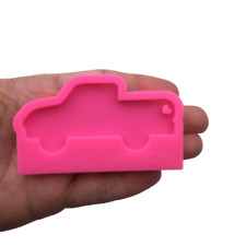 Truck Mold Silicone Mold for Epoxy Crafts, Resin Craft Molds