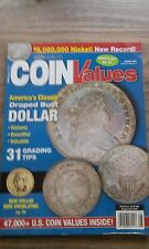 COIN WORLD'S COIN VALUES MAGAZINE, VOL. 5, NO. 8, AUGUST 2007